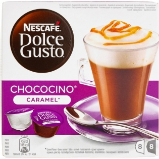 Nescafe dolce gusto coop